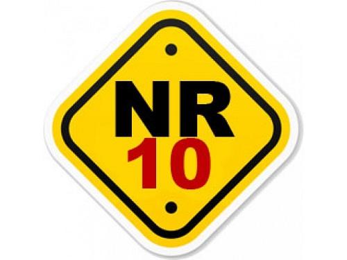 Norma regulamentadora 10.