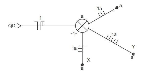 Circuito Unifilar : Divisão de circuitos elétricos na instalação mundo da
