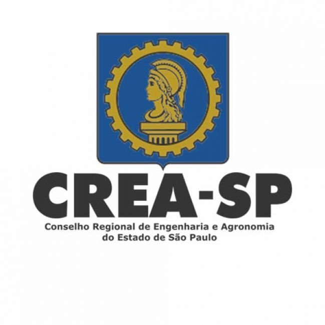 Logo do crea