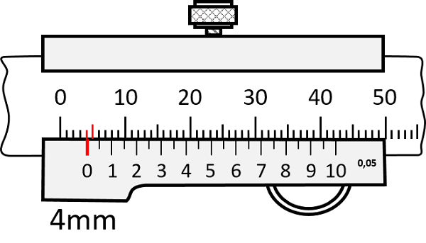 Como usar um paquímetro - Mundo da Elétrica