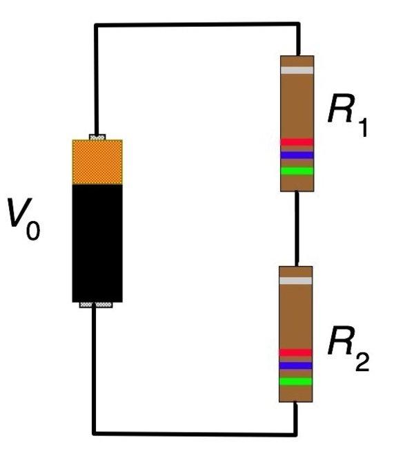 Circuito Eletrico : Diferenças entre circuito série e paralelo mundo da elétrica