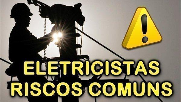 76bb08467fd72 Quais os riscos da profissão eletricisita  - Mundo da Elétrica