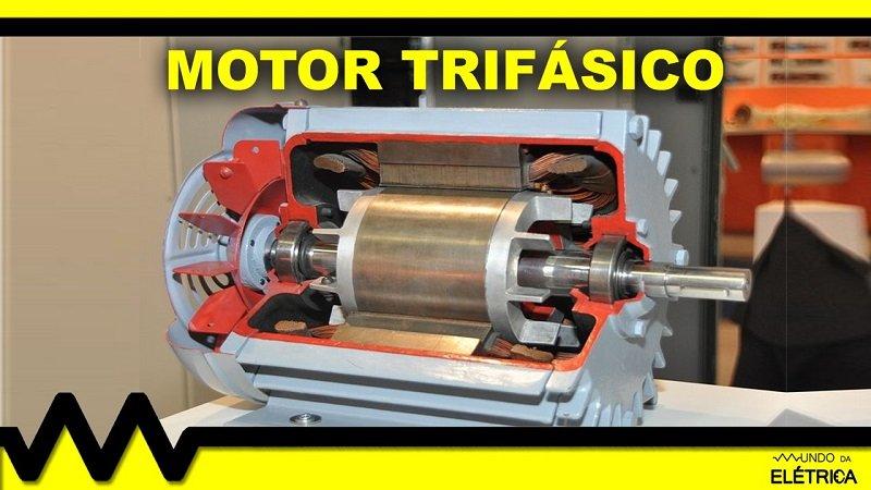 534c9fd81aa Motor trifásico. Como funciona e qual sua aplicação