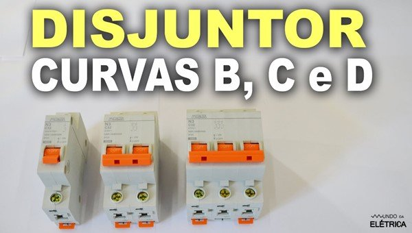 What is a circuit breaker?  What are the types of circuit breakers?